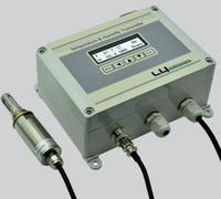 LY60SP手套箱专用在线露点测试仪