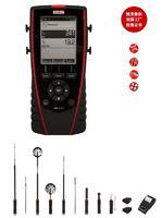 MP210多功能手持式差压风量风速计