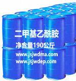 二甲基乙酰胺DMAC/PVDF中空纖維膜溶劑