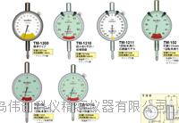 TECLOCK得乐百分表TM-5210 TM-5210