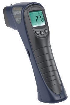 精密型红外测温仪