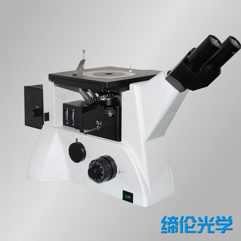 MR5000明暗场倒置金相显微镜