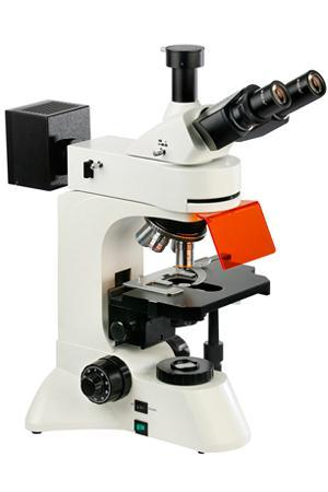 TL3201-LED正置落射荧光显微镜